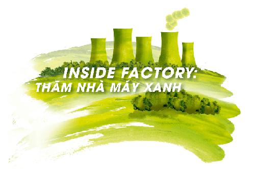 Thăm nhà máy xanh