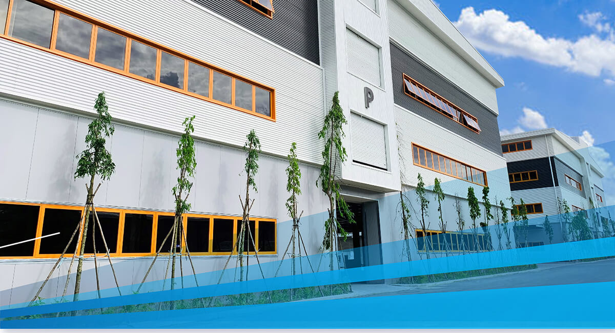 The Ready Service Space – A New Trend Of Industrial Real Estates