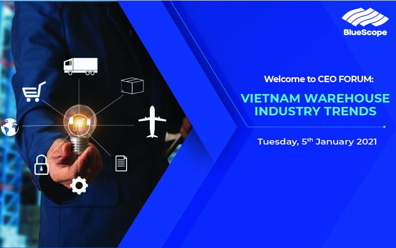 VIETNAM WAREHOUSE INDUSTRY TRENDS