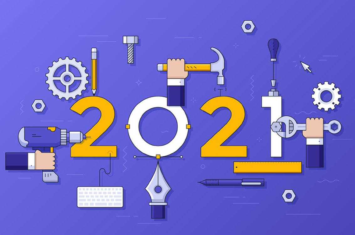 10 Dự Đoán Trong Ngành Xây Dựng Sẽ Được Quan Tâm Năm 2021