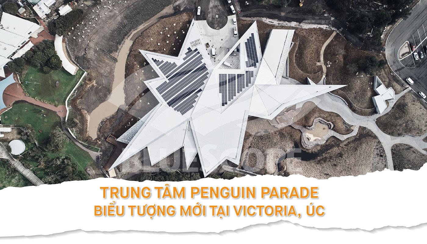 Trung Tâm Penguin Parade – Biểu Tượng Mới Tại Victoria, Úc