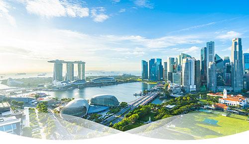 The Secrete Keys To Help Singapore Become An Asian Dragon