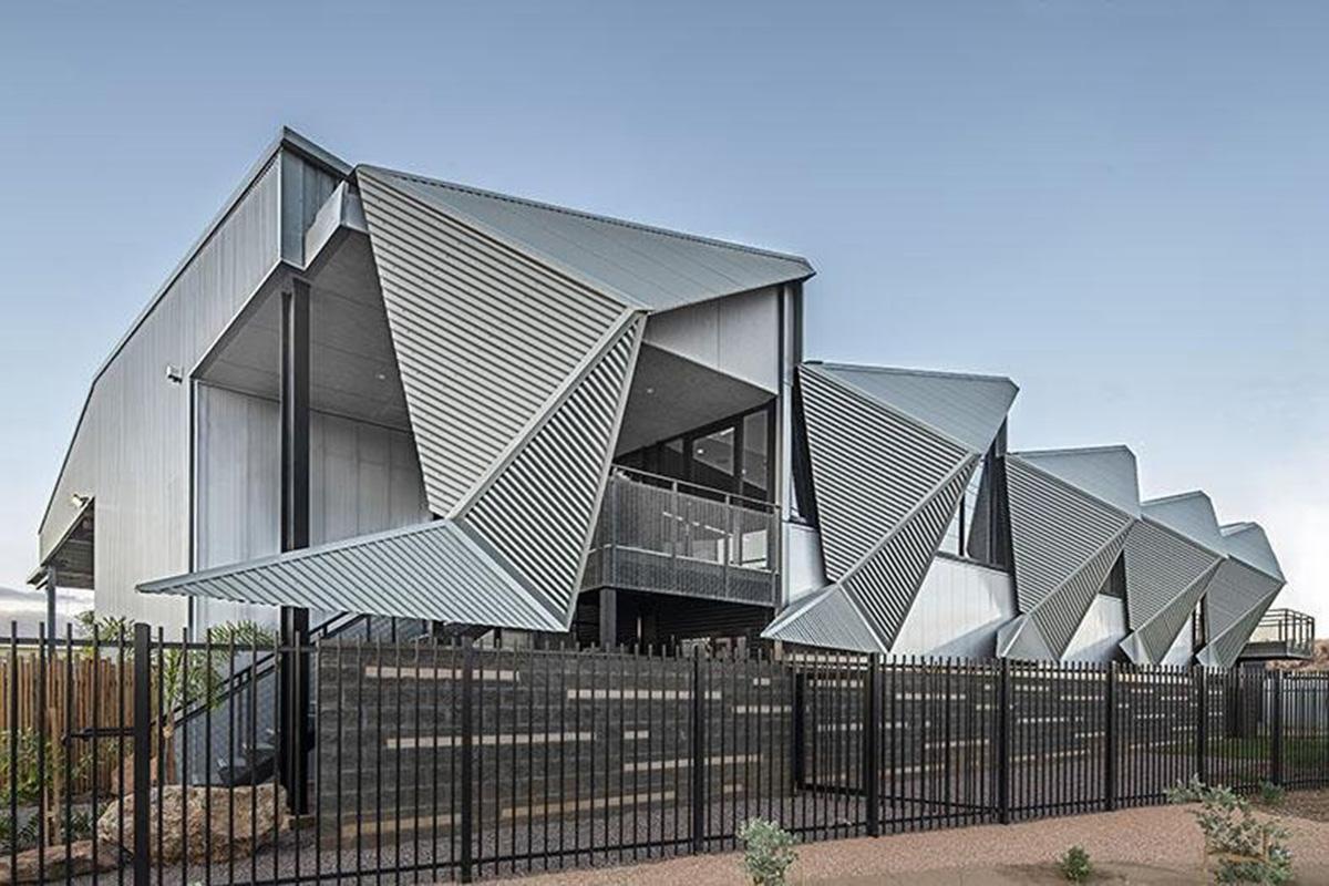 MPH Headquarters, Alice Springs
