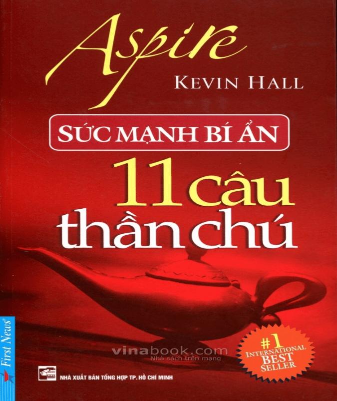 Aspire – Sức Mạnh Bí Ẩn 11 Câu Thần Chú